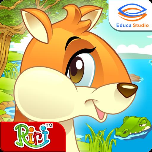 Terkeren 30 Gambar Kartun Kancil Dan Buaya Cerita Anak Kancil Dan Buaya 1 7 2 Preuzmite Apk Datoteku Download Si Kancil Dan Buaya Full Di 2020 Kartun Gajah Gambar