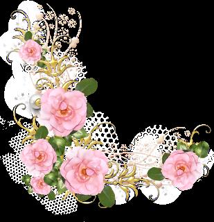 Esquineros Vectores De Flores Buscar Con Google Lukisan Bunga Bunga Kertas Kartu Pernikahan