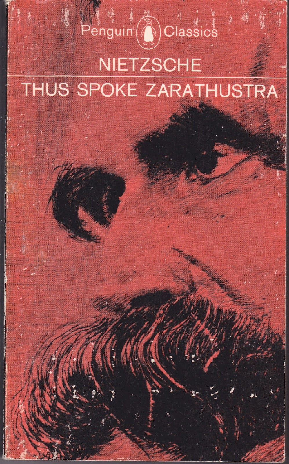 friedrich nietzsches thus spake zarathustra 1883 essay Friedrich nietzsche the cay science  thus spoke zarathustra (1883-5) and beyond cood and evi/ (1886) the last section of book four of the cay science.