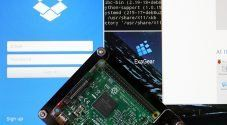 Setting up Raspberry Pi X86 Applications #logicboard