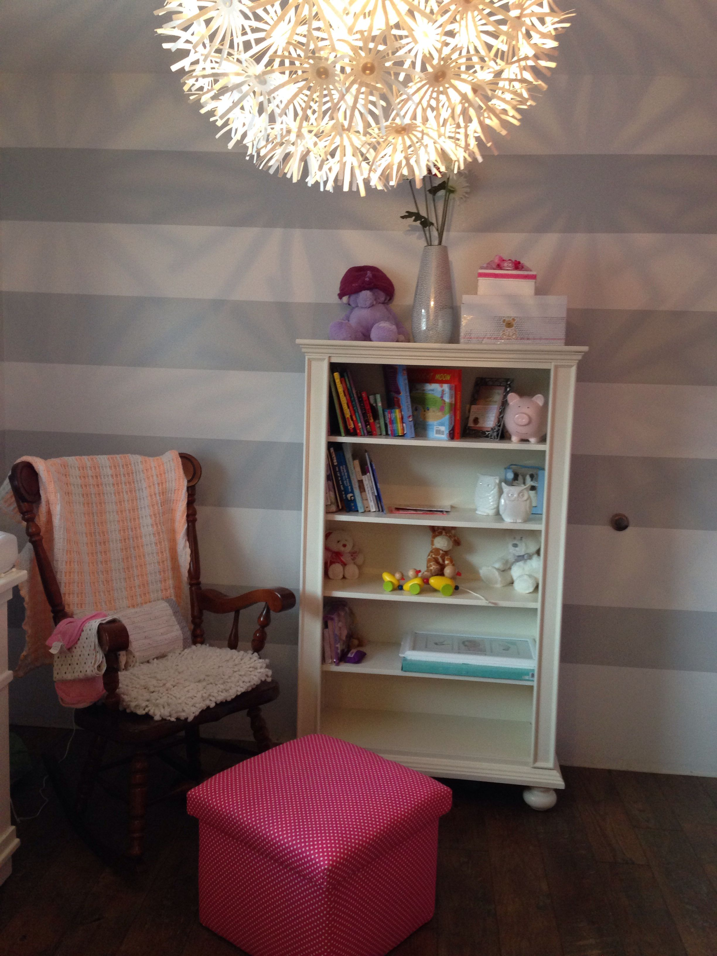 Pink Bookcases - Foter  Pink And Grey Bookcase