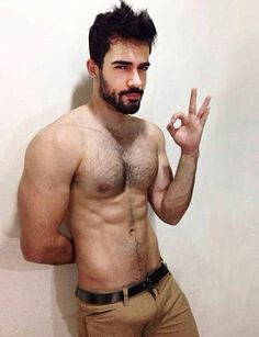 hairy gay Amateur