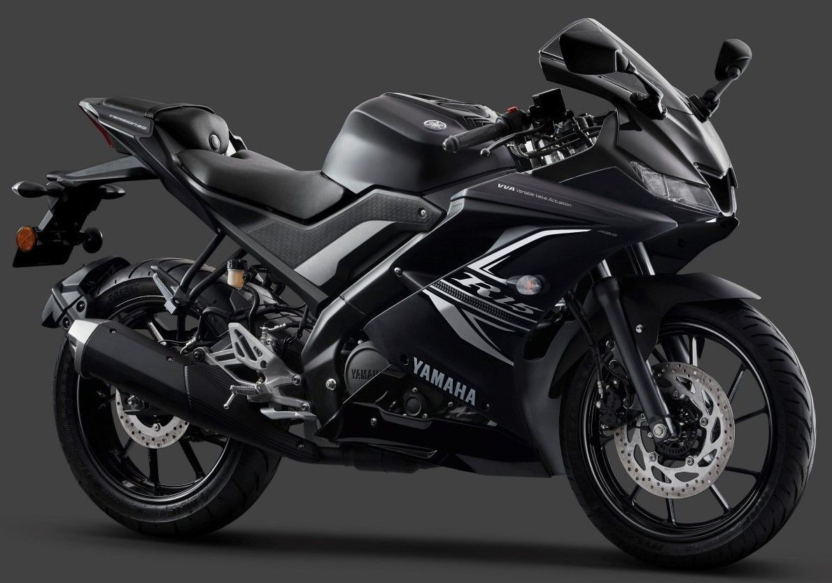 Best Yamaha Bikes Specs And Review Yamaha Bikes New Black Color