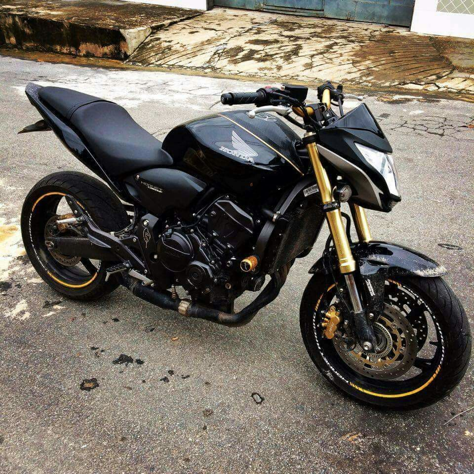 hornet carburada | honda hornet 600f | pinterest | honda and cars