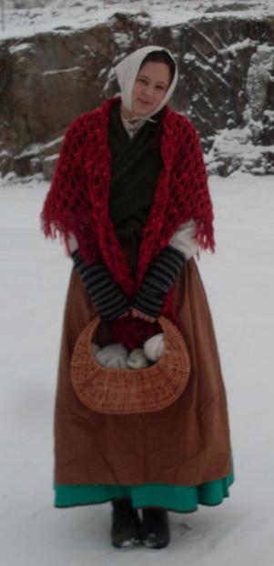 baf5e9d3 Bilderesultat for klær på 1800 tallet i norge | Reisaspel kvinner ...