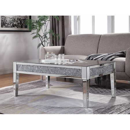 Home In 2020 Mirrored Coffee Tables Table Furniture