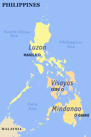 Philippines Islands World Map.Manila Island Groups Of The Philippines Wikipedia The Free