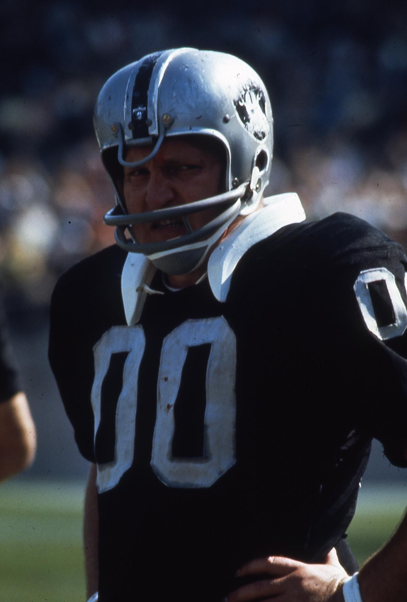 The Autumn Wind is a Raider Oakland raiders images