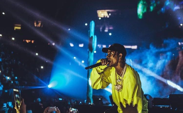 Travis Scott Travis scott, Hip hop news