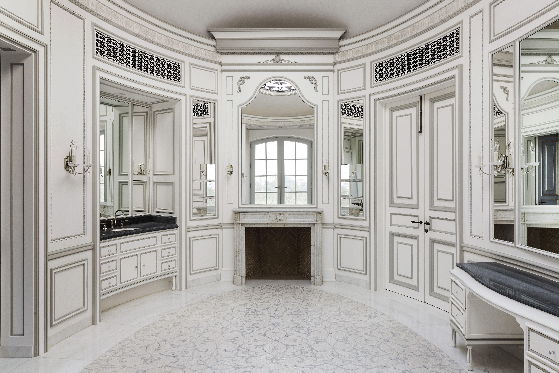 William hefner picks furniture for an opulent bel air mansion bel