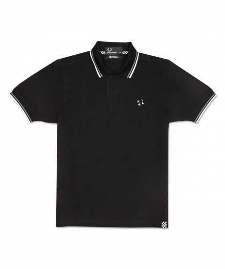ec94d3d65 Limited edition The Specials Fred Perry shirt.