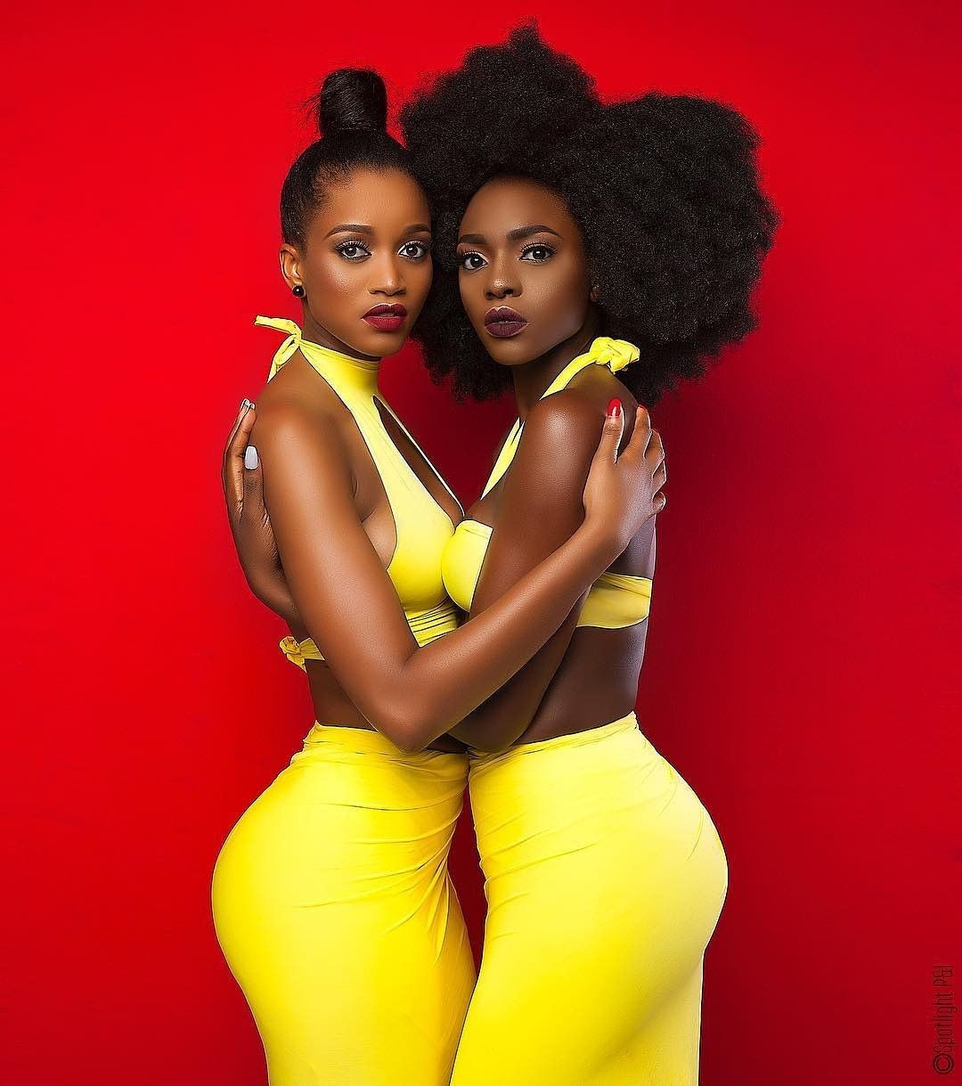 Image result for two black women in bed