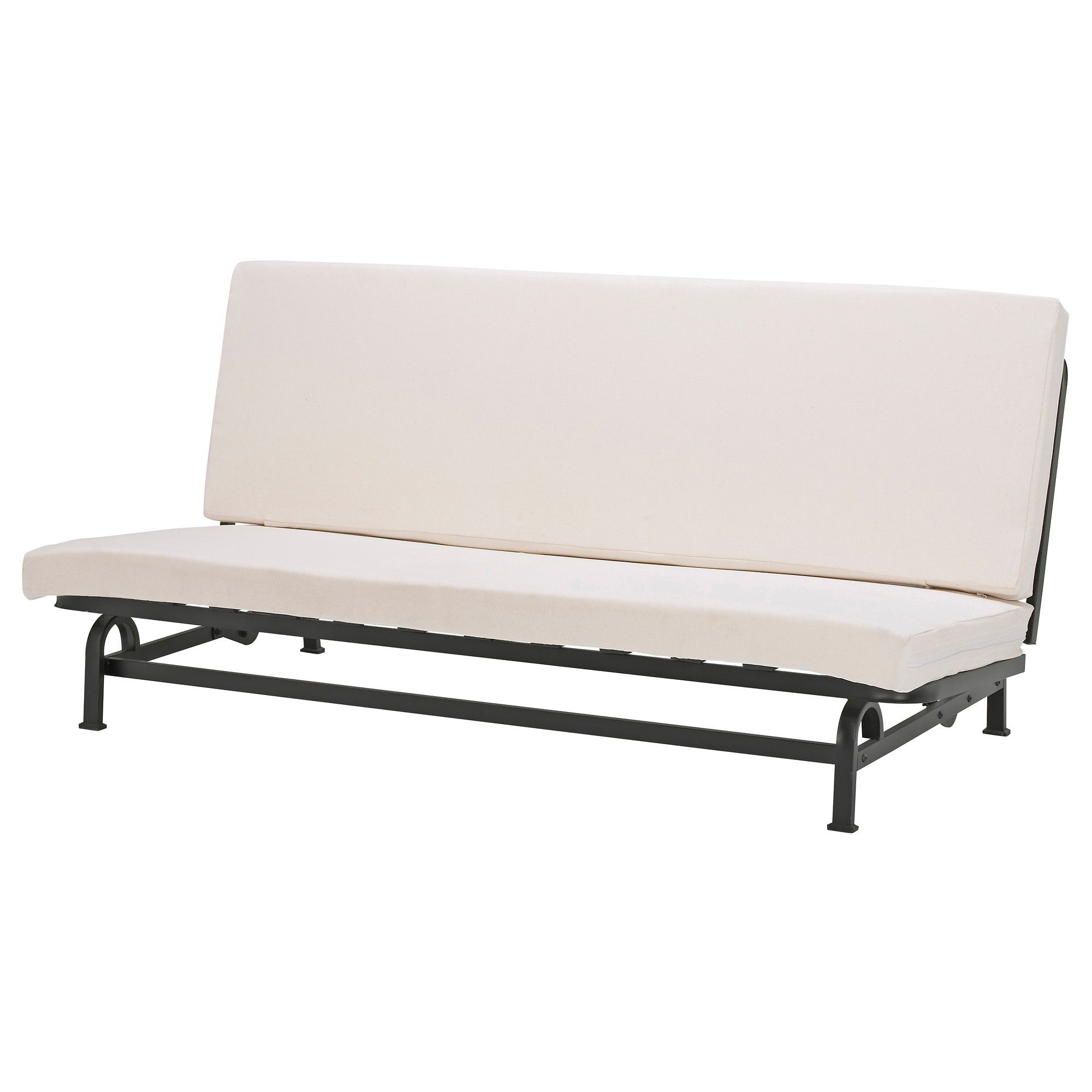 EXARBY Three Seat Sofa Bed   IKEA