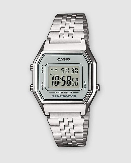 1843703f7909 Reloj Casio LA680WEA-7EF