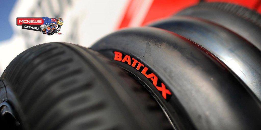 Despite The Focus On Providing Greater Safety And Predictability For Riders Bridgestone S Motogp Tyres Continued To Deliver Ext Motogp Tire World Championship