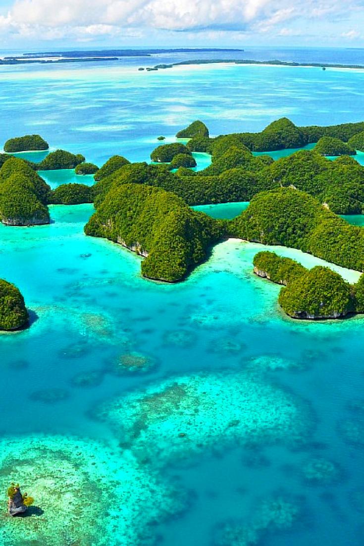 Palau | Easy Planet Travel - World travel made simple