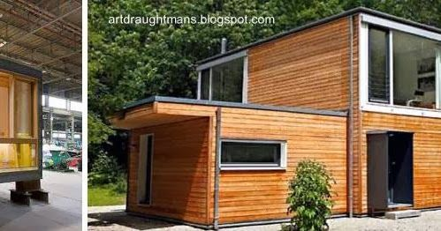 Arquitectura de Casas Conceptos, sistemas, y modelos de casas