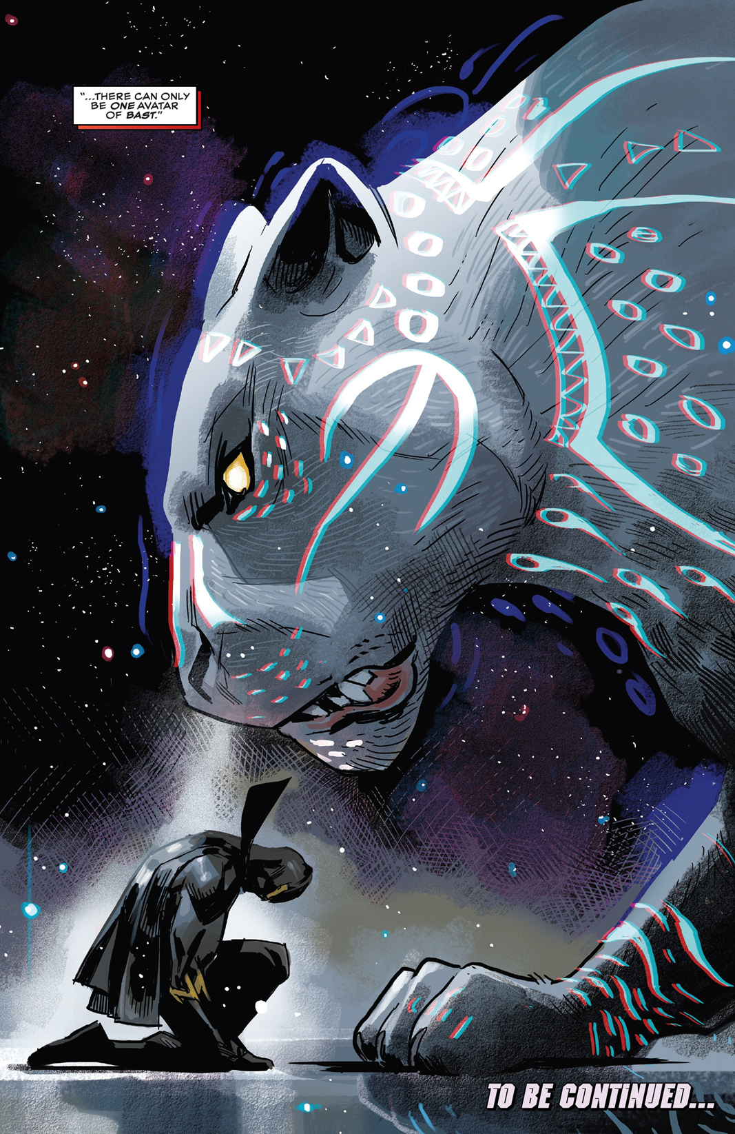 Black Panther #1 2018 NEAR MINT Marvel Comics