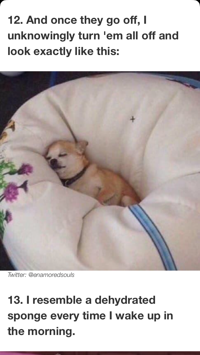 Sleep is great