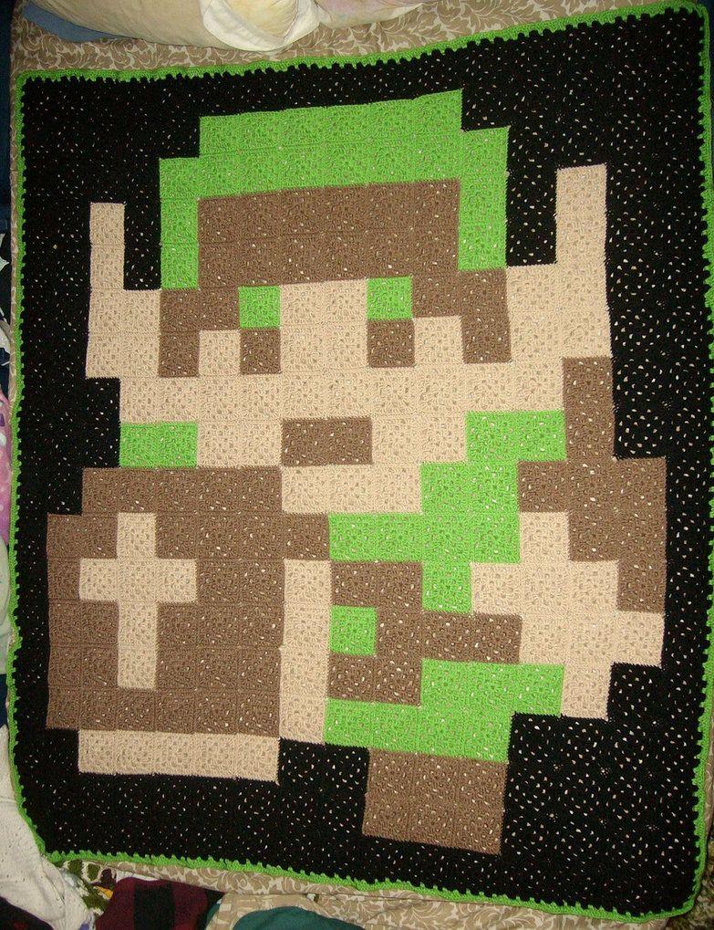 Pin de Samantha Fenton en Blankets | Pinterest