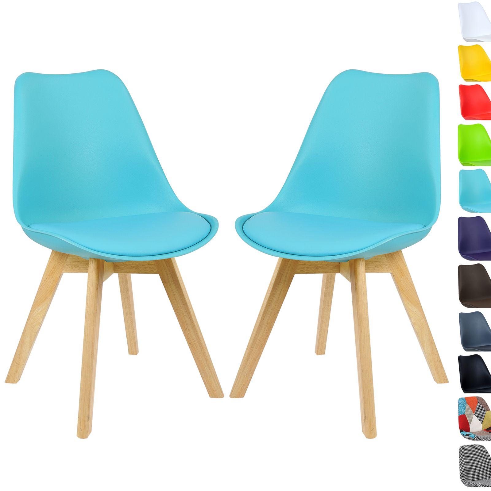 Schön Esszimmerstühle Holz Gepolstert Dekoration Von Stuhl Esszimmerstühle Esszimmerstuhl Design Küchenstuhl Blau Bh29bl-2