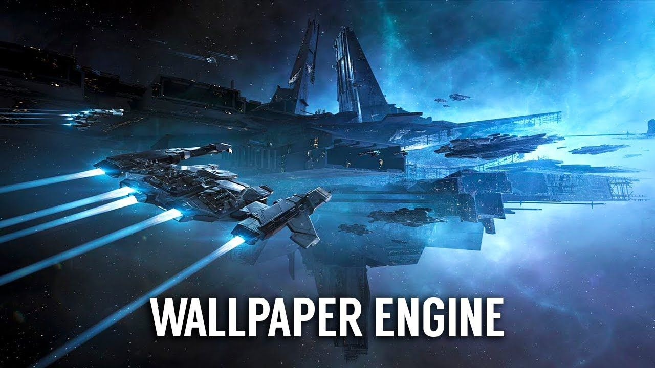 Wallpaper Engine Free Download Build 1 0 981 Incl Workshop Patch Wallpaper Engineering Steam