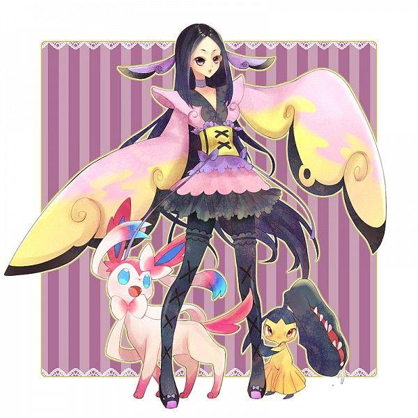 /Pokémon/#1638438 - Zerochan
