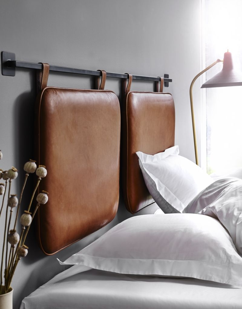 Good Things Come In Pairs Introducing The Duo Headboard Made In