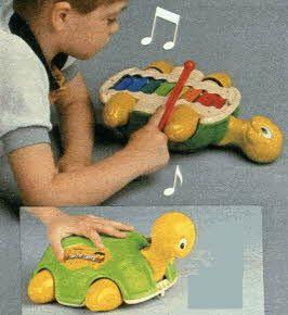 """Shelcore """"Turtle Tunes"""" xylophone"""