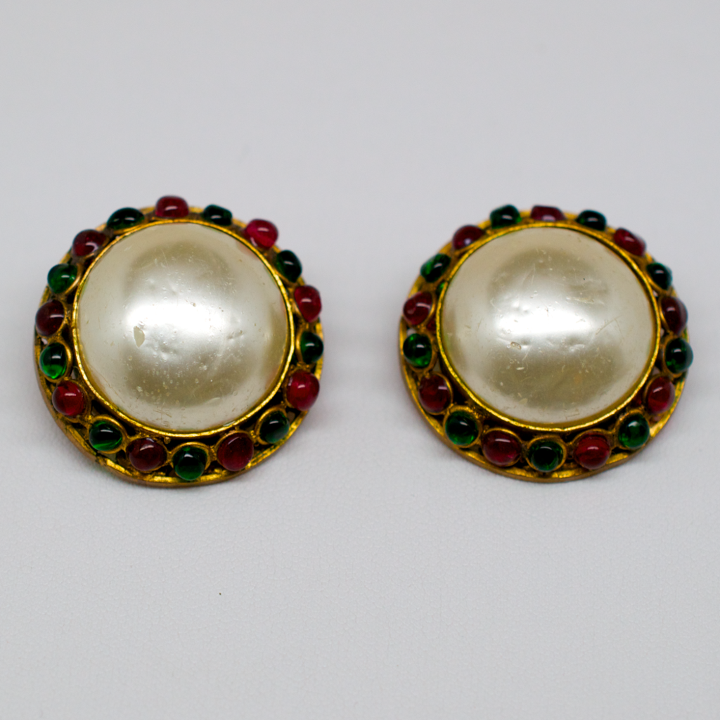 jewels india jewellery pearls jewel south pearl jewelry indian and bridal pin