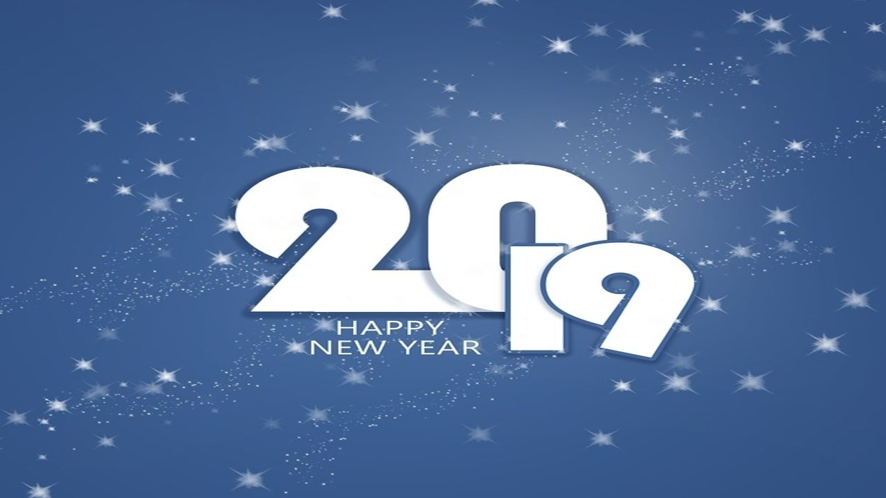 Happy New Year 2019 Videos Download For Whatsapp Status And Wishes Videos Happy New Year Pictures Happy New Year Wallpaper New Year Pictures