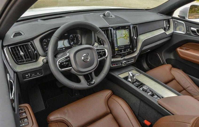 15 Moments To Remember From 2020 Volvo Xc70 New Generation Wagon Design Interior De Carros De Luxo Carros De Luxo Volvo Xc60