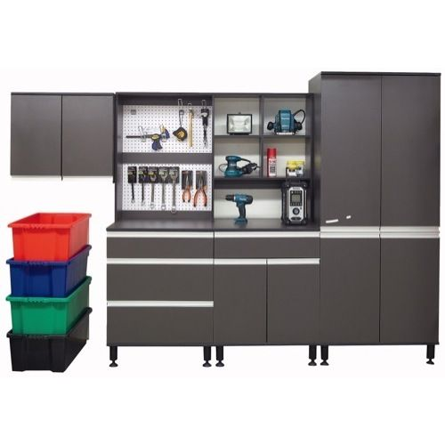 17 Best images about Mitre 10 - Storage Solutions on Pinterest ...