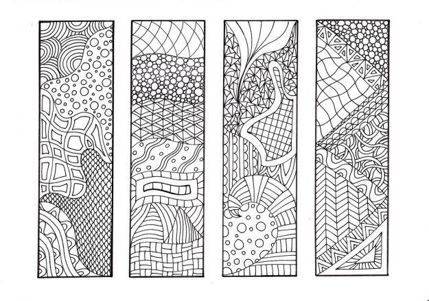 Segnalibro illustrato signorina nel bosco illustrated bookmark autumn theme girl in wood illustrazione a matita pencil on paper