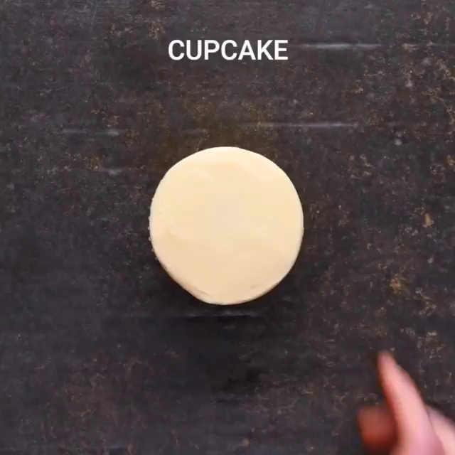Cupcake ideas! 😍👏🏻💞   DIY-FOOD