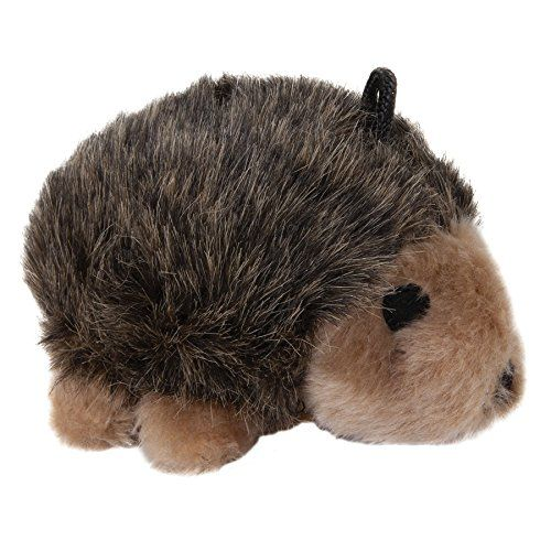 Booda Corporation Aspen Dap07516 Soft Bite Toy Hedgehog Medium Want To Know More Click On The Image Dog Chew Toys Pet Supplies Dog Dog Training Pads