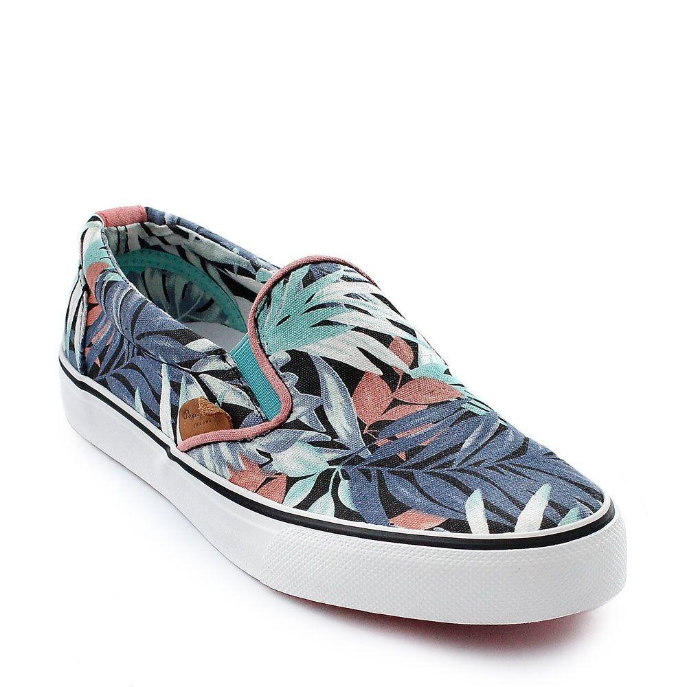 Pepe Jeans  ALFORD JUNGLE black
