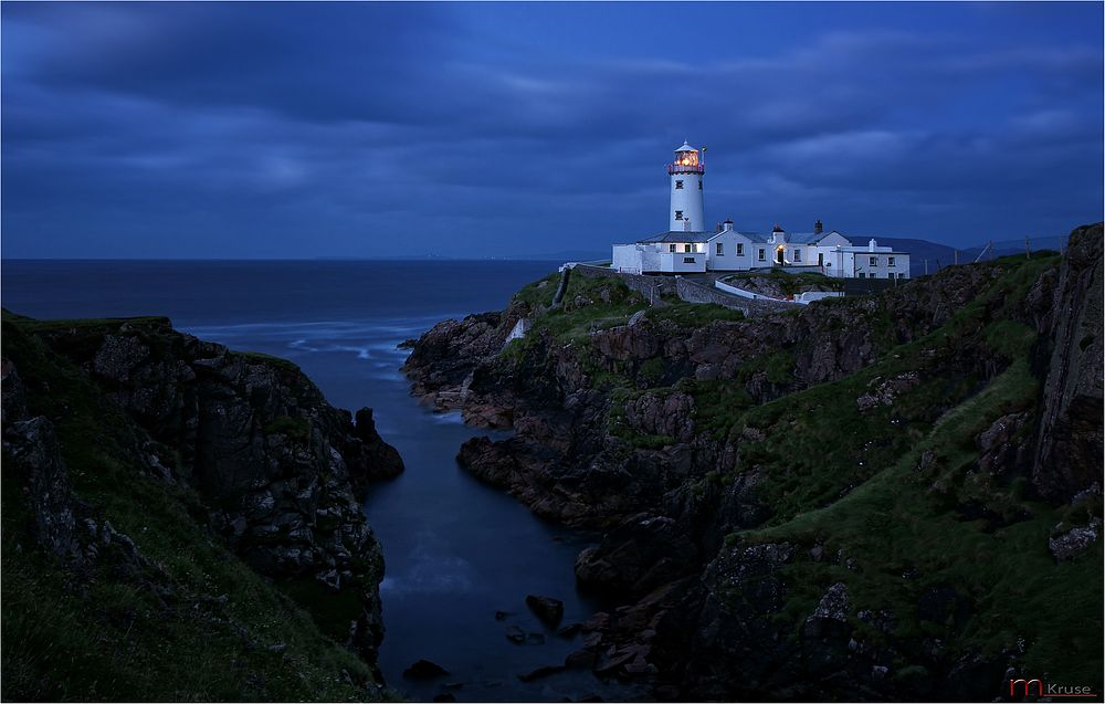 Fanad Head Lighthouse © marcus.kruse