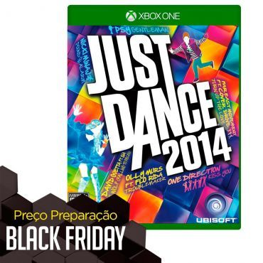 [XboxOne] Jogo Just Dance 2014 -> R$9.90 - Just Dance 2015 -> R$19,90