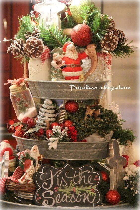 pin von erika schrattenthaler auf weihnachtsdekoration weihnachten weihnachtsdekoration und. Black Bedroom Furniture Sets. Home Design Ideas