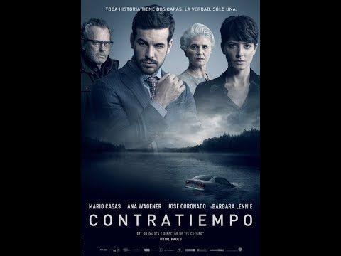 Aoratos Episkepths Contratiempo Trailer Greek Subs Youtube Oriol Paulo Peliculas Peliculas De Drama