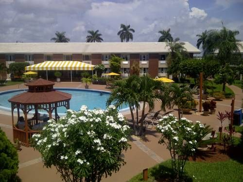 Ramada West Palm Beach Is A Great Pre Post Cruise Hotel Stay Minutes From The Airport Pbi And 7mins Port Of