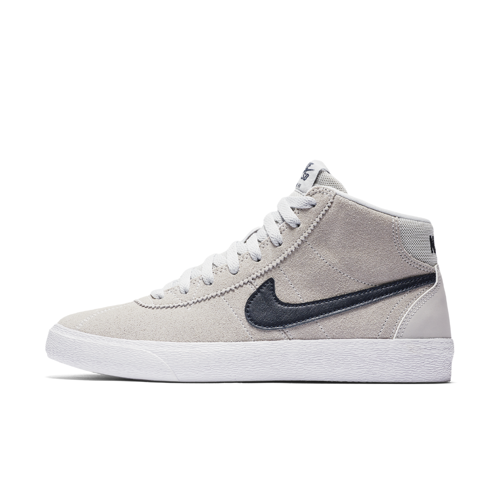 best deals on temperament shoes size 7 SB Bruin High Skate Shoe | Nike sb shoes, Nike sb, Shoes