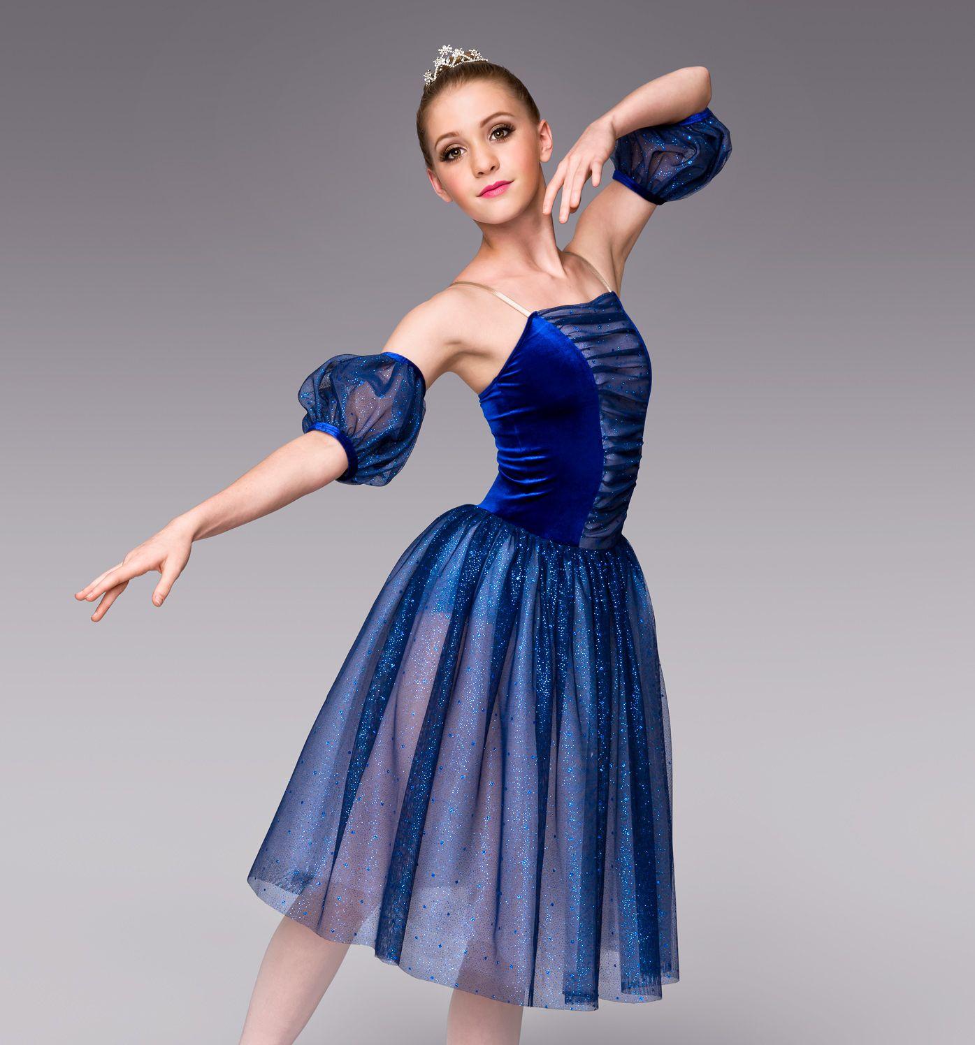 """""""Twilight""""Romantic Tutu Dress Theatricals Costumes"""