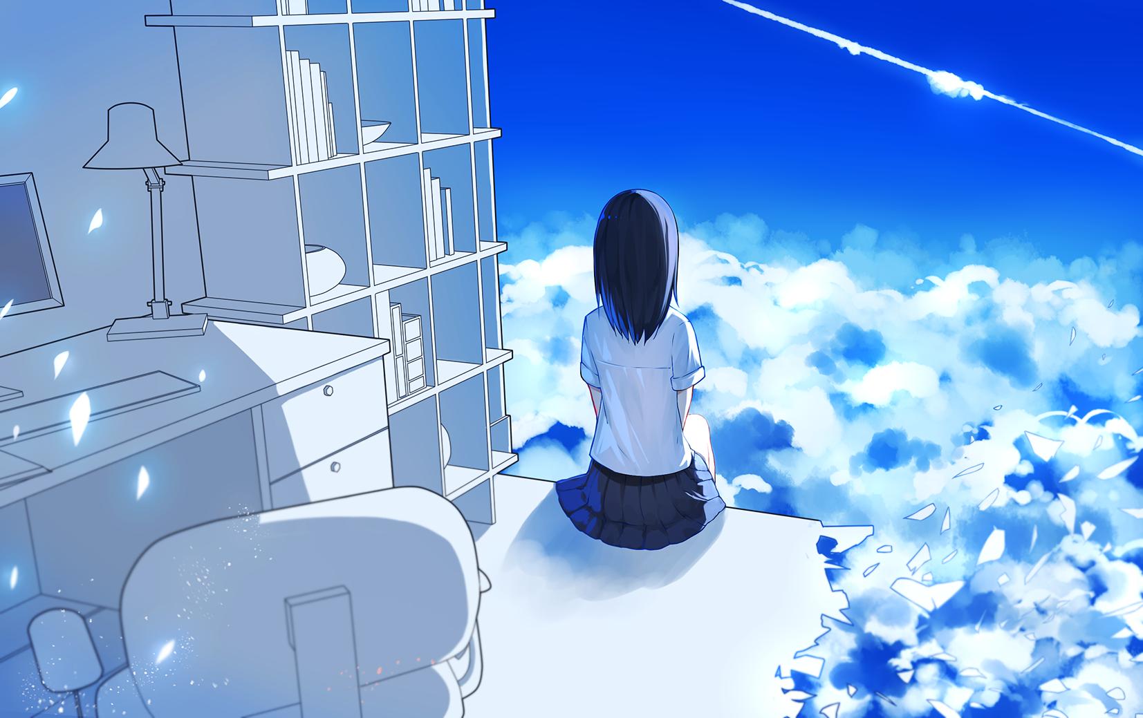 Pin od pouvatea jenelle ellison na nstenke anime pinterest anime scenria umenie fantasy fantastick krajiny manga slena kreslen anime dievat smutn anime lt prrodn scenrie pozadia voltagebd Choice Image