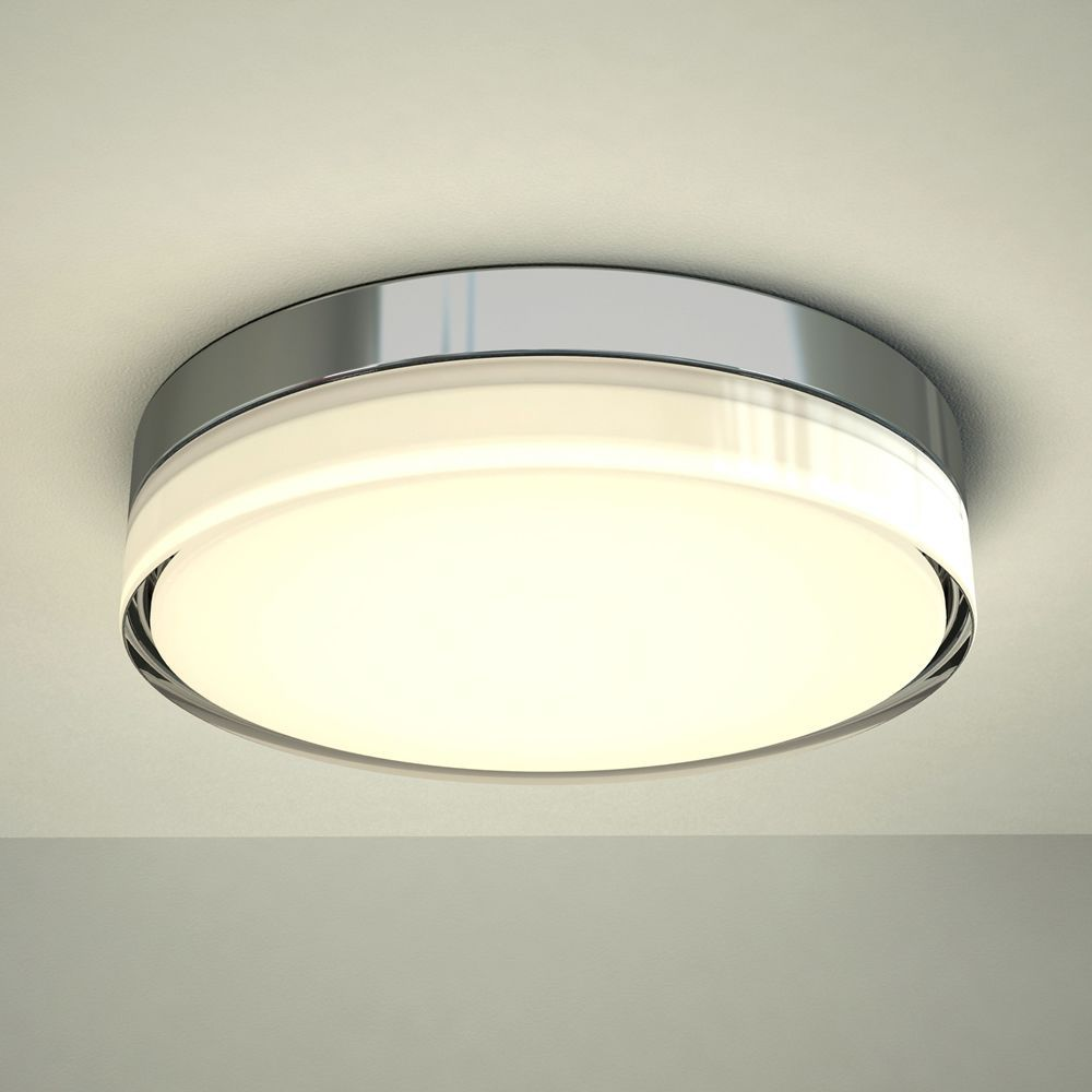 28 Awesome Bathroom Ceiling Lights