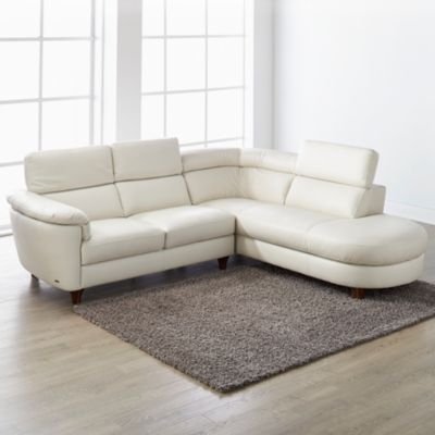 Natuzzi Editions™ Urbano III 2 Piece Sectional - Sears   Sears Canada : sears canada sectional - Sectionals, Sofas & Couches