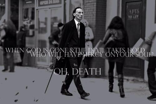 Death   Supernatural