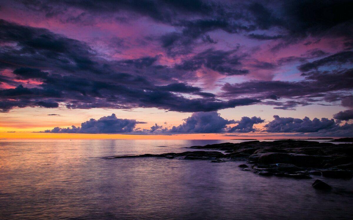 خلفيات غيوم غيم Clouds سماء Sky عالية الوضوح 119 Sunset Nature Photography Clouds