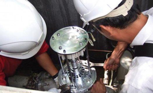 Nova turbina ajuda a gerar energia no esgoto